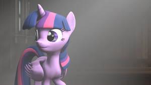 SFM - Studious Princess
