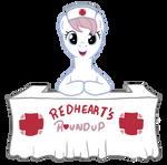 Redheart's Roundup