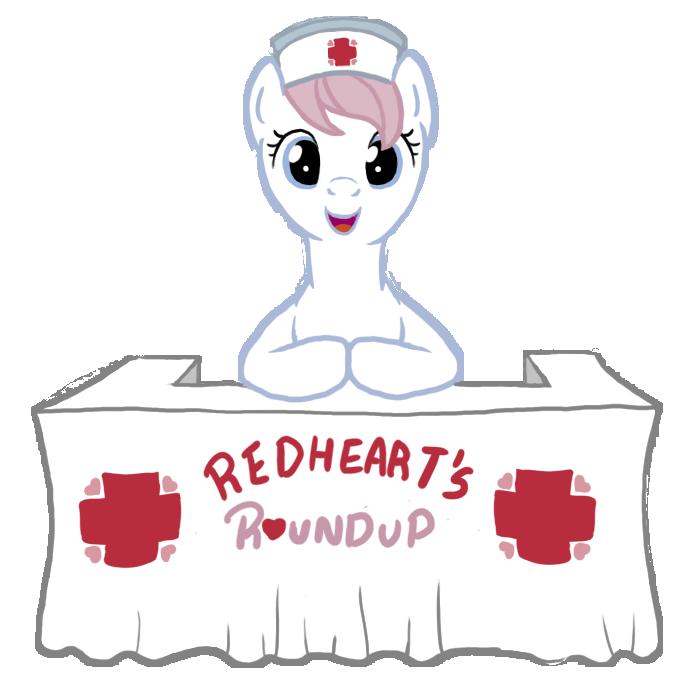 http://bluenudibranch.deviantart.com/art/Redheart-s-Roundup-251480508