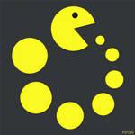 Pacman the Ouroboros
