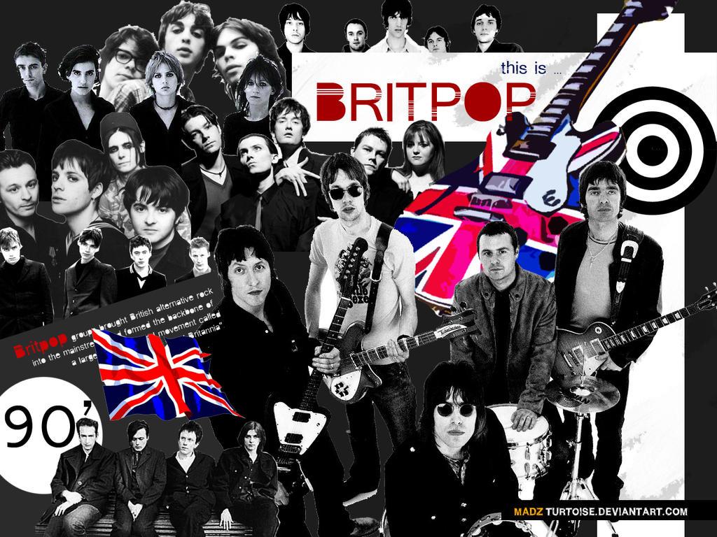 Britpop Invasion
