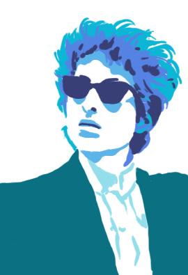 Bob Dylan by the-alchemyninja