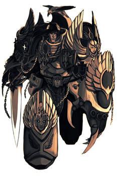 The Emperor of Man