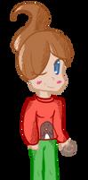 Asahina Sweater