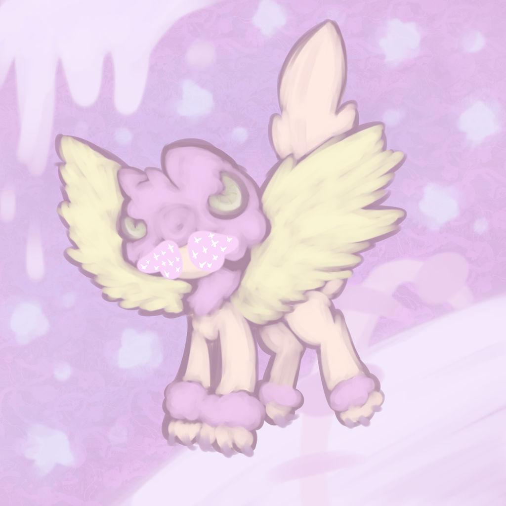 dreamscape by SANRlO