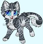 Kitten 1  -- CLOSED --