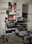 The Home Office - Annotated
