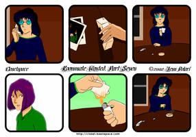 Color version of CS Episode 10 by Dolari