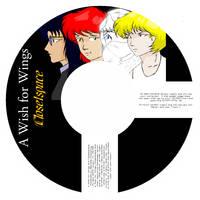 2004 CD Art by Dolari