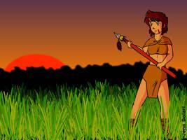 The Huntress II