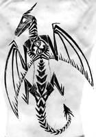 Rassilon Dragon by Dolari