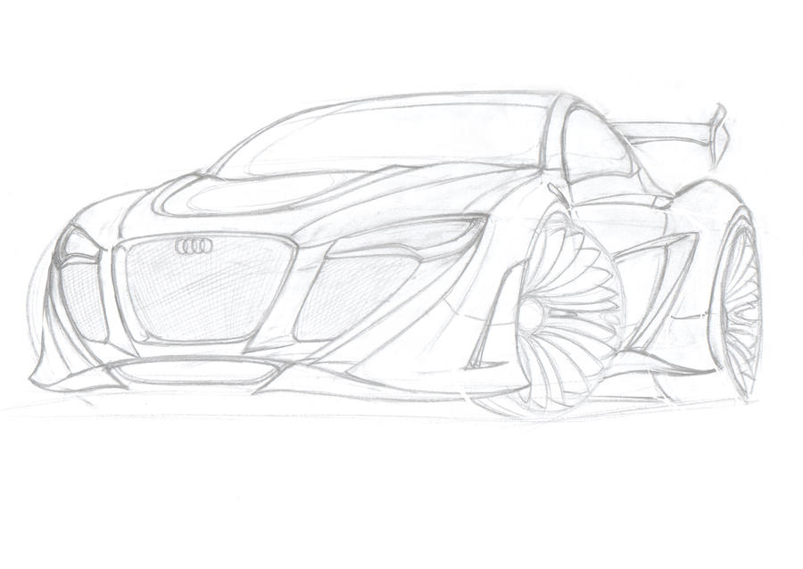 20 besides 50 Fifty Shofgrey further 1975 Lancia Stratos Ex D Coupe Blueprints as well Car And Drive Shaft Engine as well Audi Sketch 85390405. on audi le mans car