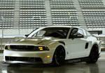 Mustang-GT series