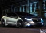 Honda Civic - Concept