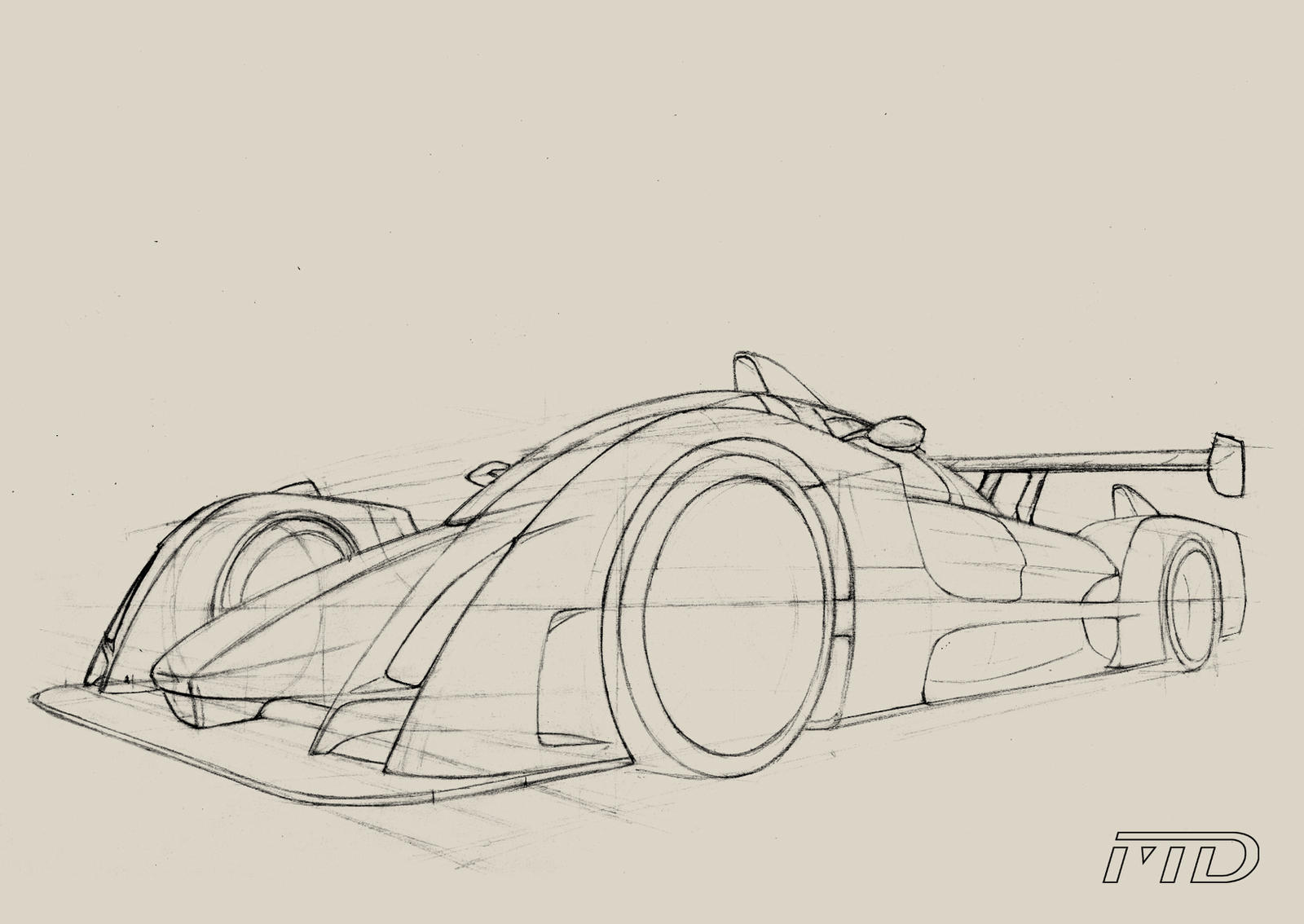 New How To Draw A Car Using 2 Point Perspective Draw