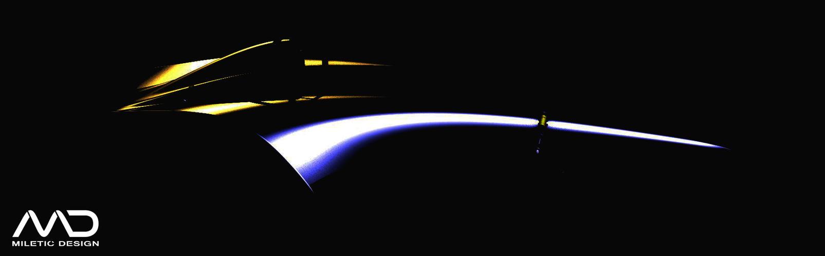 Riteh Racing Team - Formula Car Teaser by Morfiuss