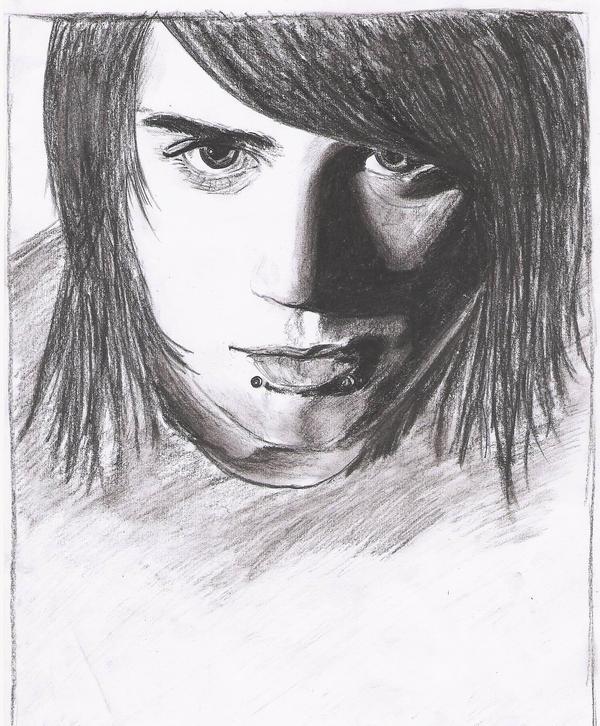 Matt Traynor by anamagalhaes