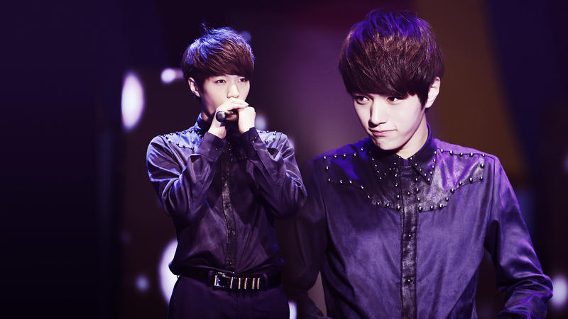 Infinite l Wallpaper Infinite l Wallpaper by