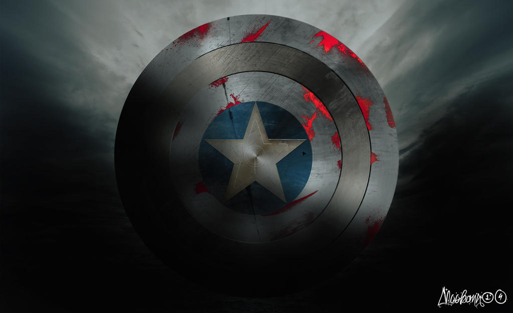 shield captain america