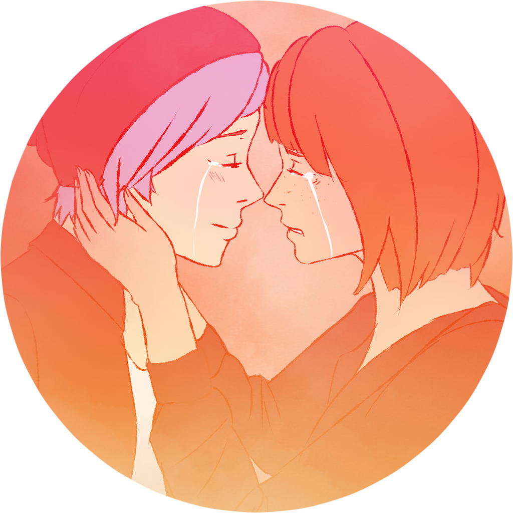 I luv you, Chloe by SubtlerBreeze