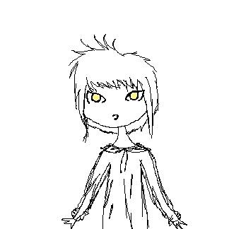 student sketch by AutobotAxann