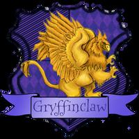 Gryffinclaw House Crest
