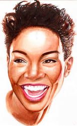 Smile by Cyrille-Dethan