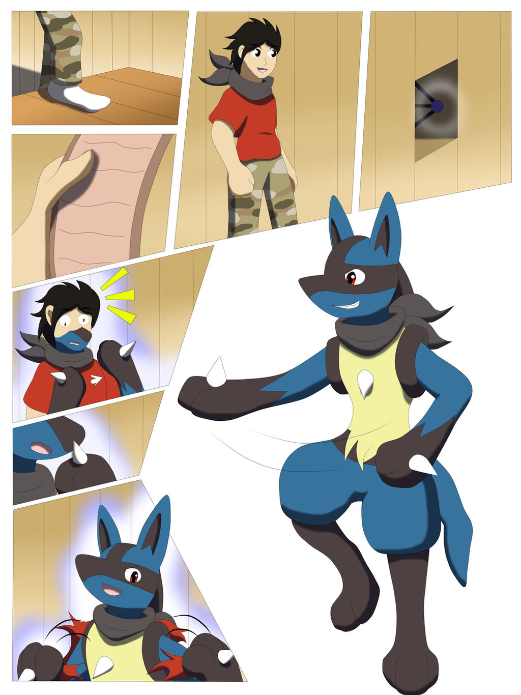 pokemon tf favourites by SparBoy on DeviantArt