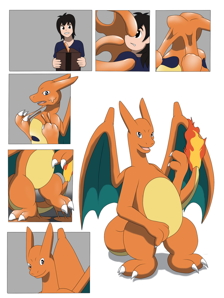 Comission charizard tf goo by avianine on deviantart for Table th tf 00 02
