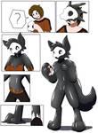 Latex Wolf Puro TF