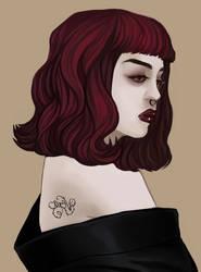 Dollface by Nightroxy