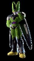 DBZ FIGHTERZ - Cell