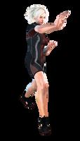 TEKKEN 7 - Lidia Swimsuit