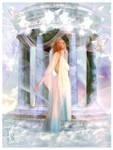 Greek Goddesses: Aphrodite