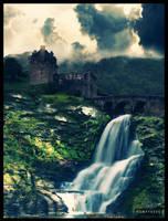 Forgotten Worlds by empyreus