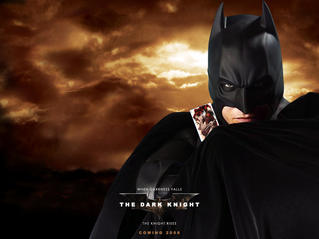 Batman The Dark Knight By Slayerpatje On Deviantart