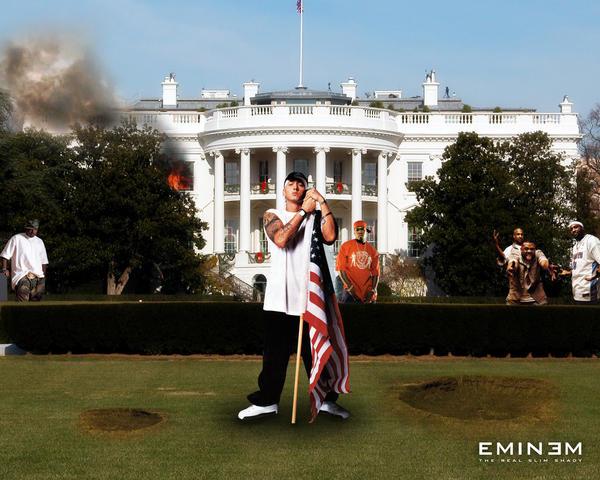 eminem wallpaper 2009. Eminem Wallpaper by
