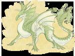 Plains Dragon