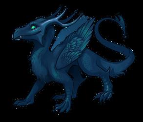 Small Dragon
