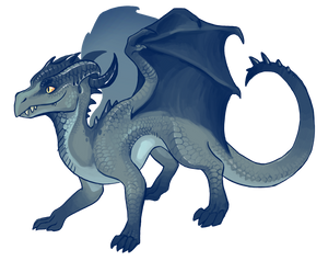 Another Small Dragon