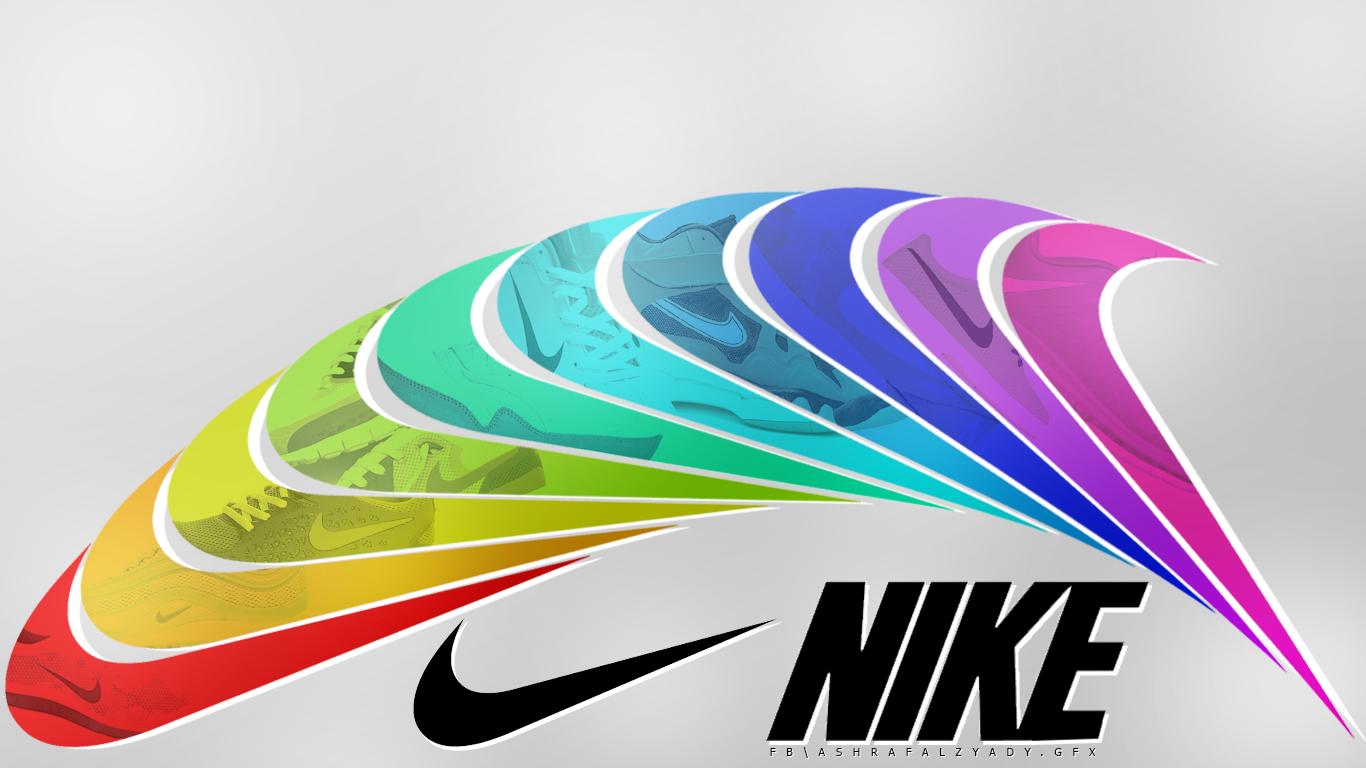 ... Nike Wallpaper by ASHRAF-GFX
