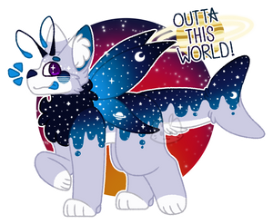 [CLOSED] MAW Day 6: Outta This World!