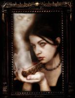 ..Letting Go.. by spiritsighs