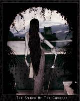 .:The Sword of the Goddess:. by spiritsighs
