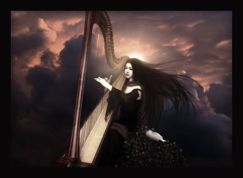 ..The Harpsong..