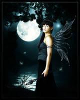 Faerie Queene by spiritsighs