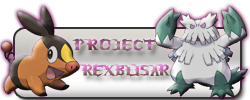 PROJECT R Silver by HeroOfSinnoh