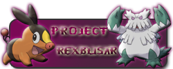 Project R purple by HeroOfSinnoh