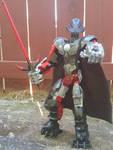 Darth Teridax by Hulk98