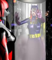 Bat Trap by Tuffers-Art